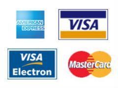 Disponible pago con tarjeta