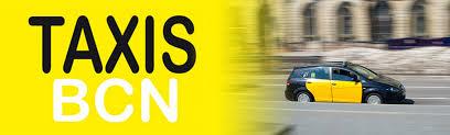 Taxis de Barcelona para particulares